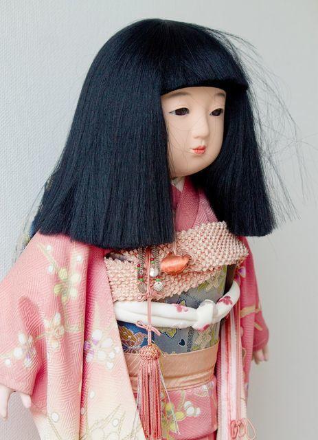 ミニマリストでも捨てられないもの第3位:雛人形&五月人形(&市松人形)