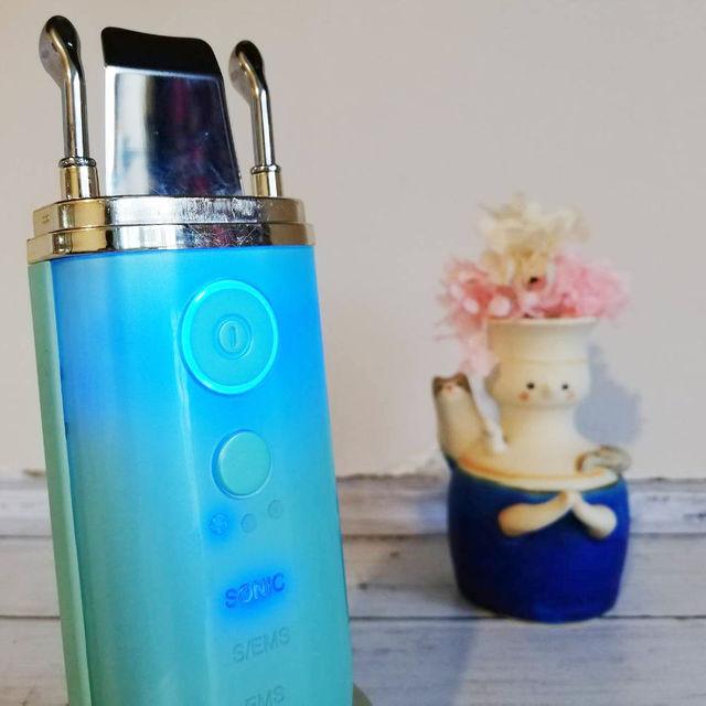 パーフェクトアクアリーボーテ2口コミ|防水&コードレスでお風呂で使える