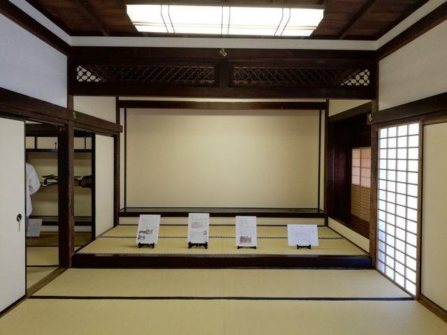 護国寺散策&重要化財「月光殿」特別拝観