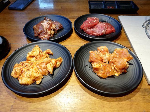激安焼き肉「安安カルビ」29円クーポンを使用したら1000円以下で満腹
