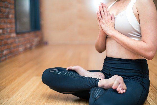 運動不足の運動音痴デブ中年主婦が1ヶ月で15回ホットヨガに通った結果