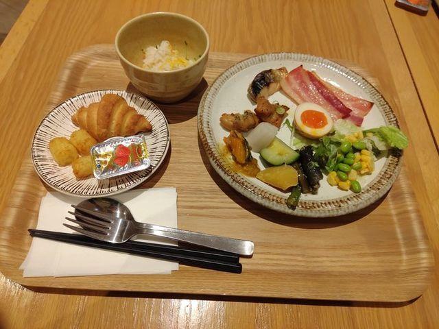 【デートに最適】ホテルマンデー豊洲は2人で泊まってビュッフェついて5880円!!