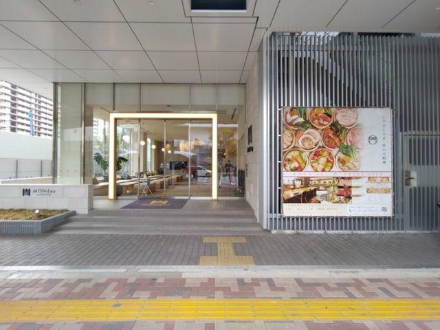 Hotel MONday 豊洲(ホテル マンデー TOYOSU)宿泊体験記録
