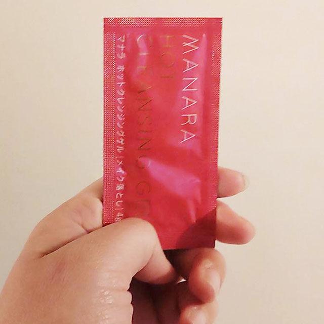 【実は無料】マナラホットクレンジングゲルお試し100円サンプルモニターを本音で評価