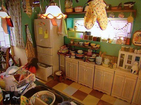 まとめ:テレビドラマ「花のズボラ飯」のキッチンインテリア
