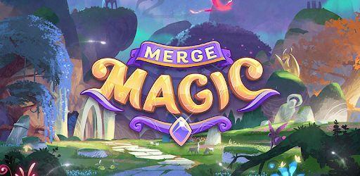 おすすめ無料ゲームアプリその1:マージマジック