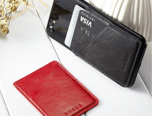 ミニマリストの財布拝見|ktmさんはスマートフォンにくっつけられるカードケースを愛用
