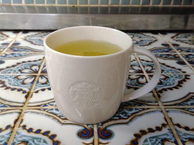 ティーフート ドリップパックで手軽にマグカップで気軽に煎茶を楽しむ
