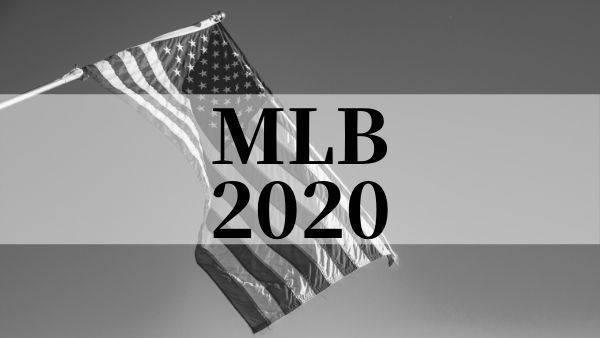 Mlb ポスト シーズン 2020