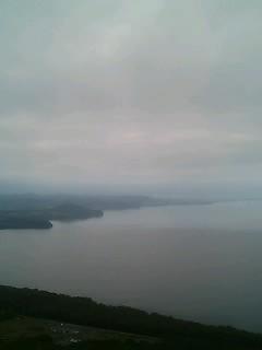 サロマ湖@サロマ展望台