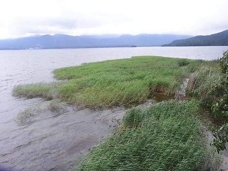 [北海道][風景][湖]