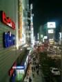 [夜景]東京麺通団でさぬきうどんを食らうオフ