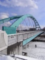 [橋][札幌]
