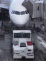 [飛行機][車]