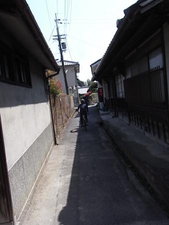[街角][奈良]