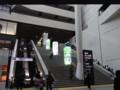 [鉄道][階段][大阪]