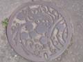 [マンホール][札幌]