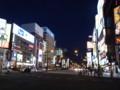 [夜景][札幌]