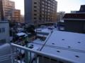 [雪][札幌]