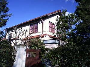 旧駒井卓邸
