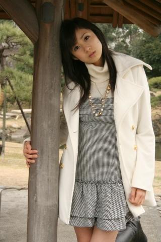 小林優美@club F撮影会(2007/01/20)