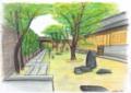 京都:黄梅院