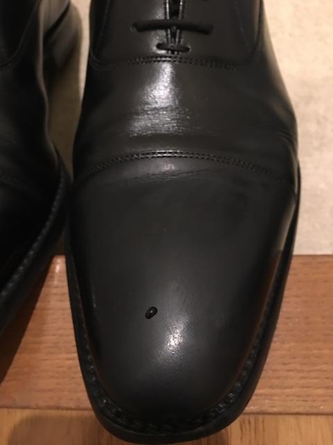 靴磨き シューシャイン 1
