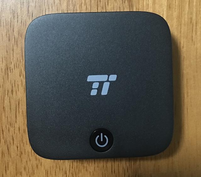Bluetooth トランスミッター 本体