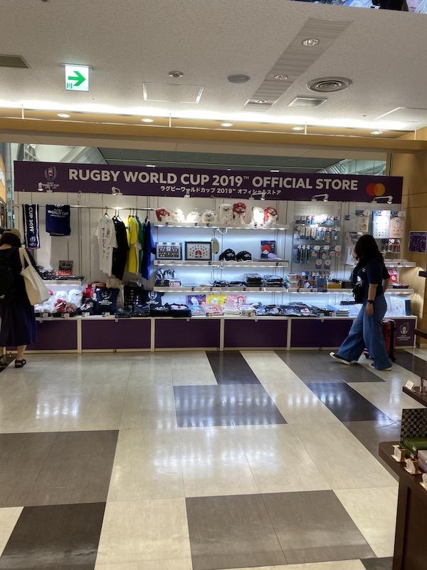 成田空港 第2ターミナル お土産売り場