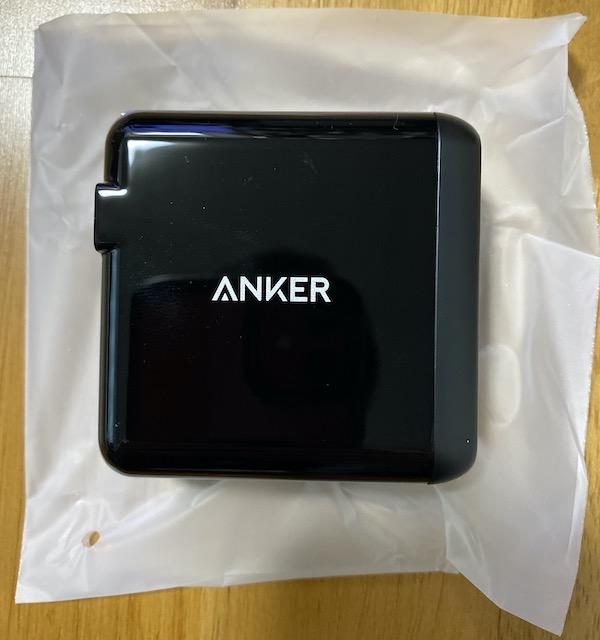 Anker PowerPort 4 本体