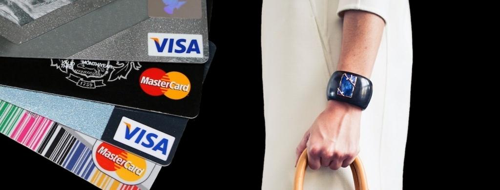 海外のクレジットカード利用状況