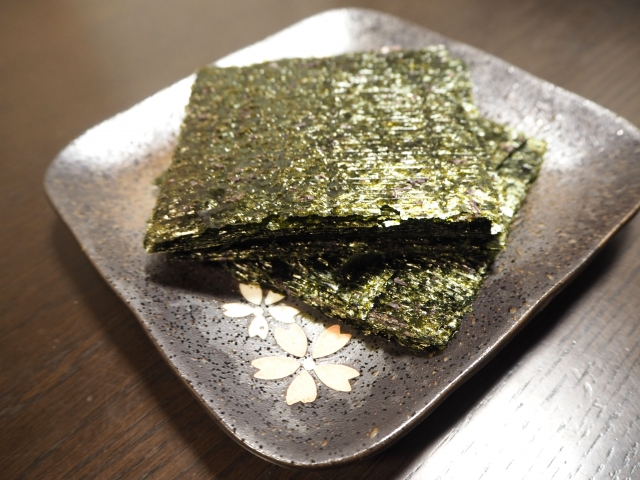 寿司 の 巻き 方 巻き
