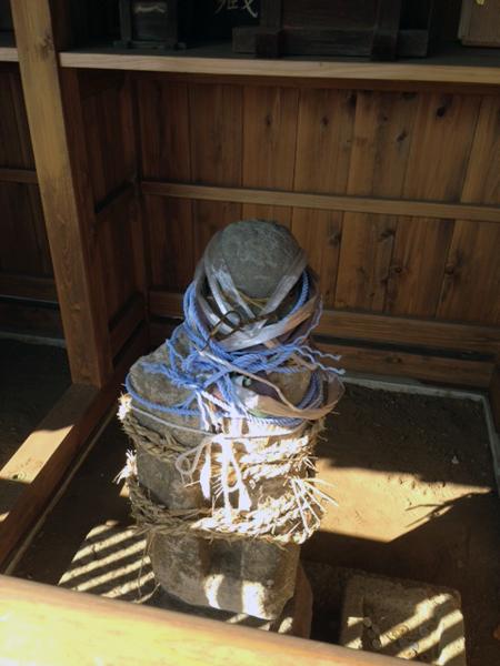 広済寺、咳(しわぶき)地蔵