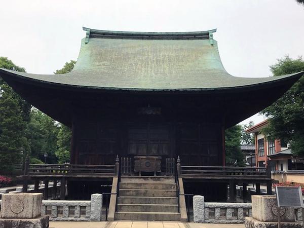 円融寺 (目黒区)