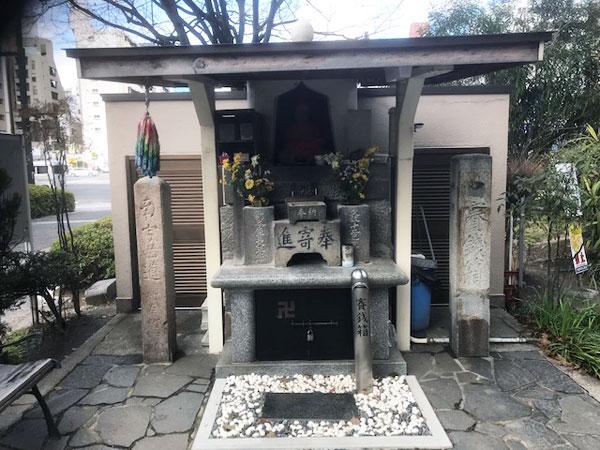 広島 竹屋地蔵尊