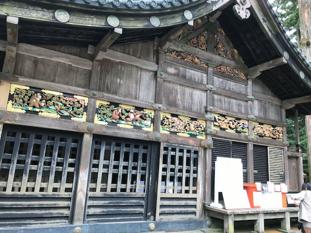 神厩舎(しんきゅうしゃ)