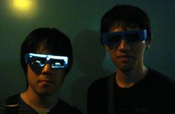 マブダチのOとユニバーサルスタジオジャパン