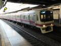 京王線 下高井戸駅