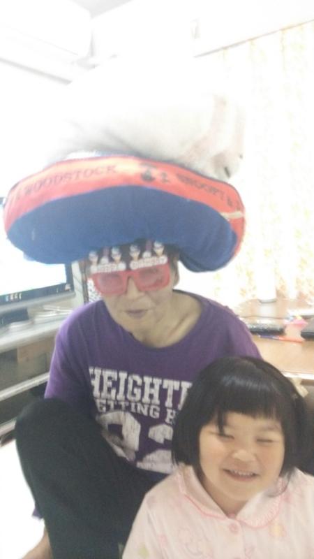 お笑い家族3