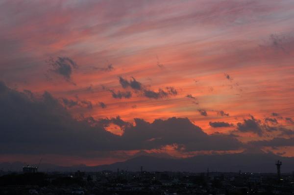 [富士山][空]