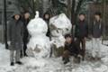 [Hatena Staff][Snow]