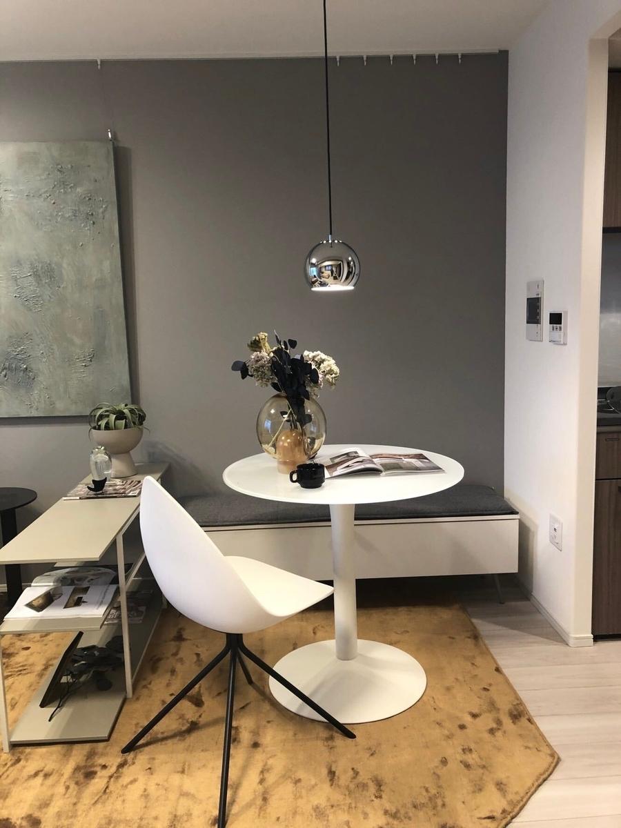 家具のサイズ