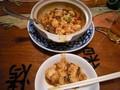 麻婆豆腐@成都