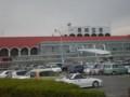 はじめての長崎空港