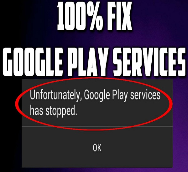 How to fix Google Play Store has stopped working error