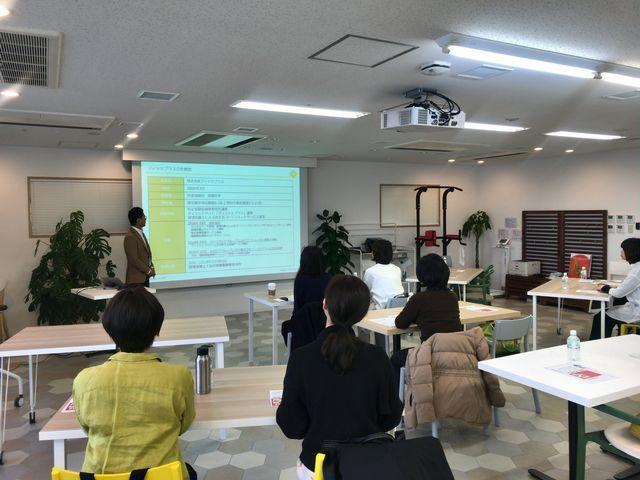 代表取締役 髙橋宏幸からの事業説明