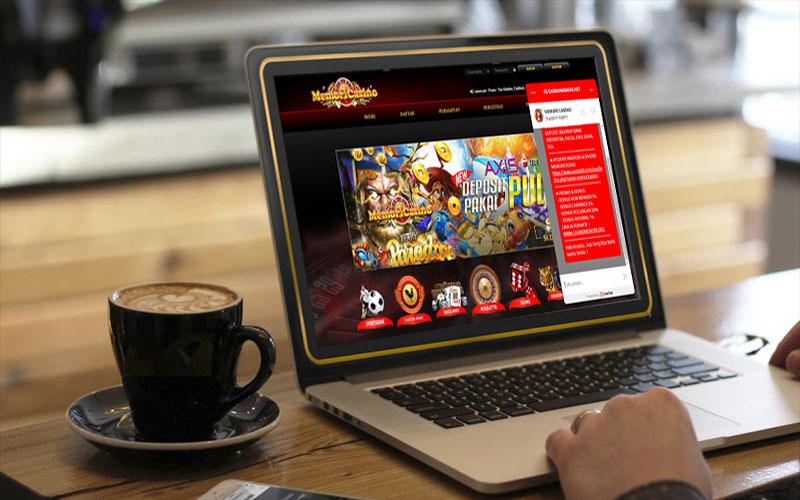 Tata Cara dan Panduan Gabung di Agen Casino Online