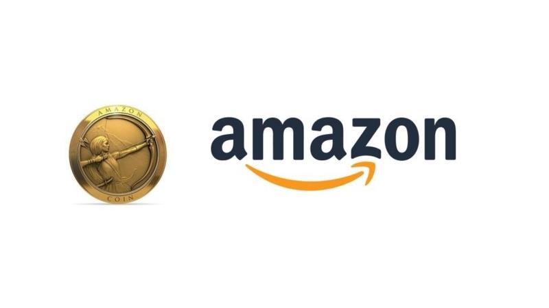 Amazon(アマゾン)コイン