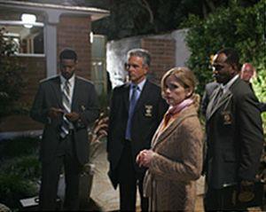 クローザー(シーズン1)のエピソード1のシーン