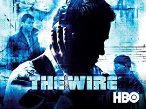 ドラマ「ザ・ワイヤー」シーズン1の画像